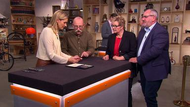 Bares Für Rares - Die Trödel-show Mit Horst Lichter - Bares Für Rares Vom 10. Januar 2020