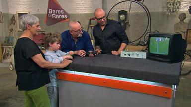Bares Für Rares - Die Trödel-show Mit Horst Lichter - Bares Für Rares Vom 18. Oktober 2017