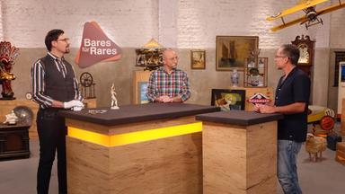 Bares Für Rares - Die Trödel-show Mit Horst Lichter - Bares Für Rares Vom 13. August 2020