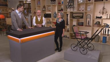 Bares Für Rares - Die Trödel-show Mit Horst Lichter - Bares Für Rares Vom 13. Mai 2020