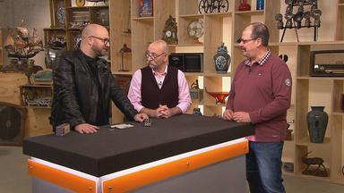 Bares Für Rares - Die Trödel-show Mit Horst Lichter - Bares Für Rares Vom 14. Mai 2020