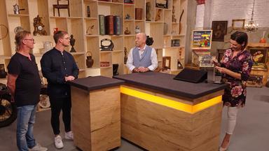 Bares Für Rares - Die Trödel-show Mit Horst Lichter - Bares Für Rares Vom 15. Oktober 2020