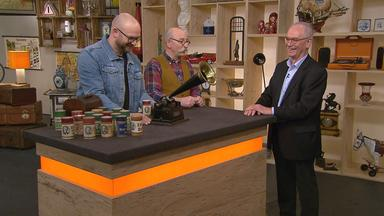 Bares Für Rares - Die Trödel-show Mit Horst Lichter - Bares Für Rares Vom 17. Juni 2020