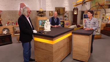 Bares Für Rares - Die Trödel-show Mit Horst Lichter - Bares Für Rares Vom 17. September 2020