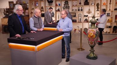 Bares Für Rares - Die Trödel-show Mit Horst Lichter - Bares Für Rares Vom 2. Mai 2019