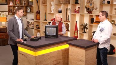 Bares Für Rares - Die Trödel-show Mit Horst Lichter - Bares Für Rares Vom 21. Juli 2020