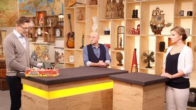 Bares Für Rares - Die Trödel-show Mit Horst Lichter - Bares Für Rares Vom 21. September 2020