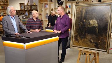 Bares Für Rares - Die Trödel-show Mit Horst Lichter - Bares Für Rares Vom 23. Januar 2019