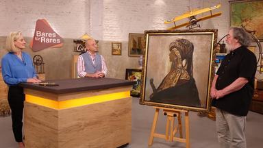 Bares Für Rares - Die Trödel-show Mit Horst Lichter - Bares Für Rares Vom 3. August 2020