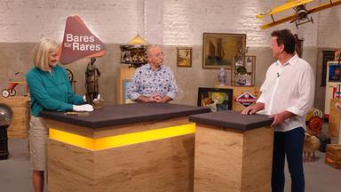 Bares Für Rares - Die Trödel-show Mit Horst Lichter - Bares Für Rares Vom 29. September 2020