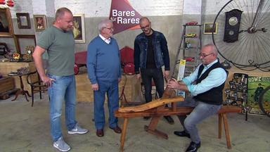 Bares Für Rares - Die Trödel-show Mit Horst Lichter - Bares Für Rares Vom 31. August 2019 (wdh. Vom 28.2.2017)