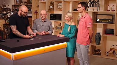 Bares Für Rares - Die Trödel-show Mit Horst Lichter - Bares Für Rares - Lieblingsstücke Vom 4. Oktober 2020