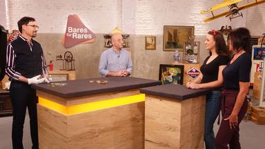 Bares Für Rares - Die Trödel-show Mit Horst Lichter - Bares Für Rares Vom 6. August 2020