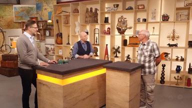 Bares Für Rares - Die Trödel-show Mit Horst Lichter - Bares Für Rares Vom 7. September 2020