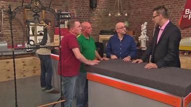 Bares Für Rares - Die Trödel-show Mit Horst Lichter - Bares Für Rares Vom 9. Juni 2018 (wdh. Vom 12.10.2016)