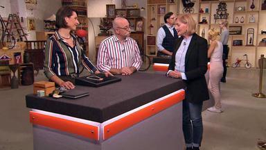 Bares Für Rares - Die Trödel-show Mit Horst Lichter - Bares Für Rares Vom 9. Oktober 2019