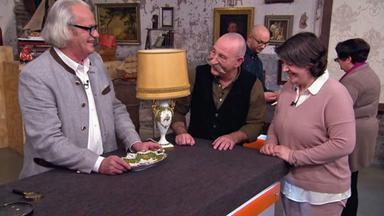 Bares Für Rares - Die Trödel-show Mit Horst Lichter - Bares Für Rares Vom 8. August 2017 (wdh. Vom 20.5.2016)