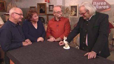 Bares Für Rares - Die Trödel-show Mit Horst Lichter - Bares Für Rares Vom 31. Dezember 2018