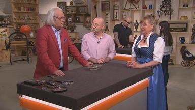 Bares Für Rares - Die Trödel-show Mit Horst Lichter - Bares Für Rares Vom 5. September 2018
