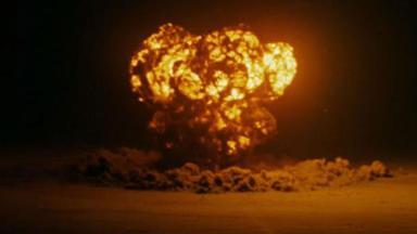 Zdfinfo - Uran - Das Unheimliche Element: Der Weg Zur Bombe
