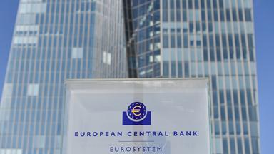 Europäische Zentralbank.