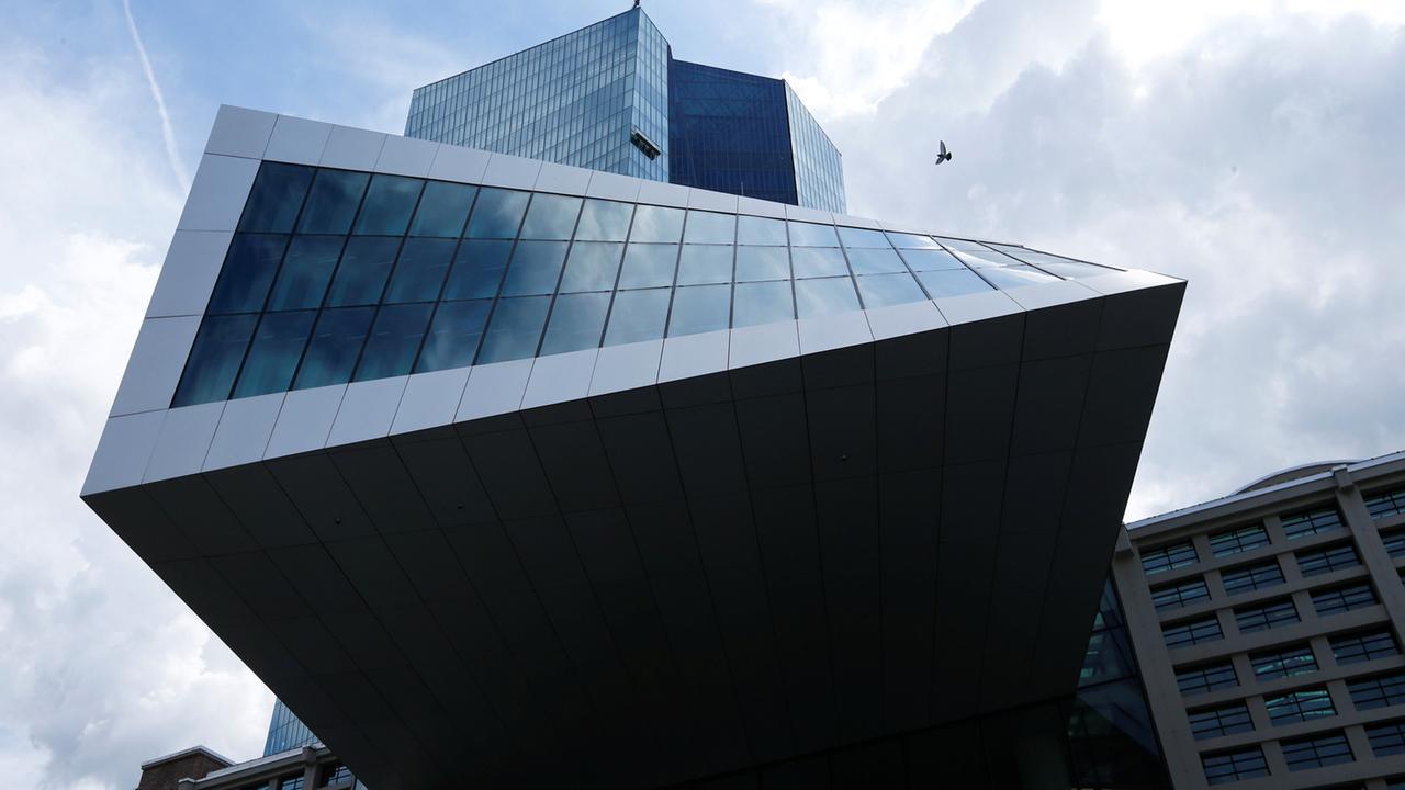 Die EZB kauft Staatsanleihen - ist das erlaubt?