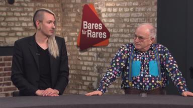 Bares Für Rares - Die Trödel-show Mit Horst Lichter - Bares Für Rares Vom 23. August 2017 (wdh. Vom 7.6.2016)