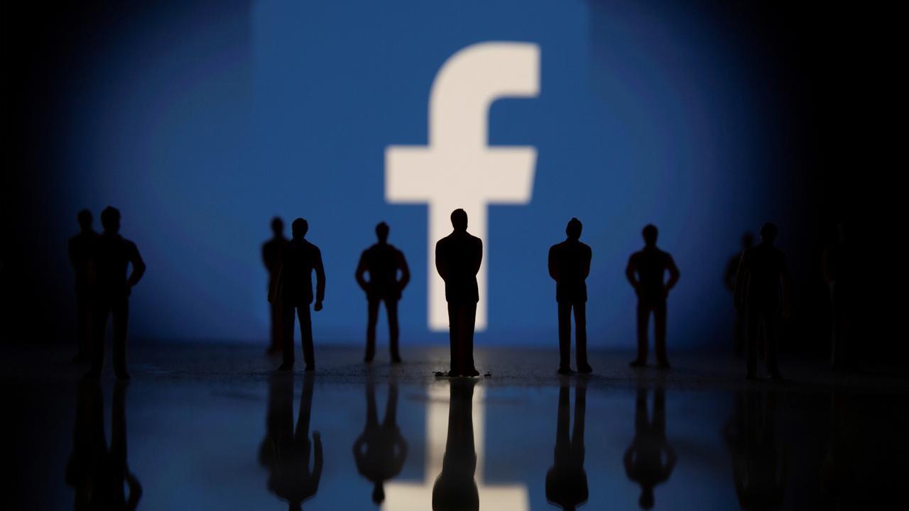 Metaverse: Nur ein neuer Name für Facebook tut es nicht