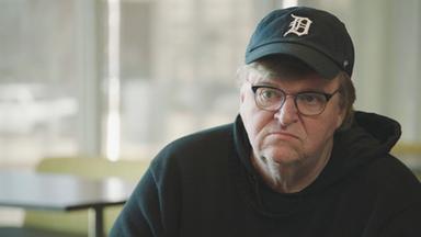 Zdfinfo - Fahrenheit 11/9 Von Michael Moore