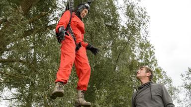 Löwenzahn - Löwenzahn: Fallschirm