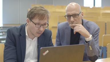 Zdfinfo - Im Netz Der Lügen - Falschmeldungen Im Internet