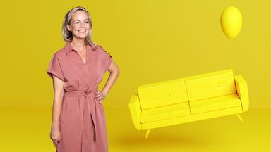 Mein Zuhause Richtig Schön - Ein Neues Wohnzimmer Für Familie Ter Veer