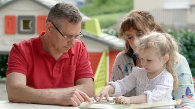 Menschen - Das Magazin - Familienglück Mit Multipler Sklerose