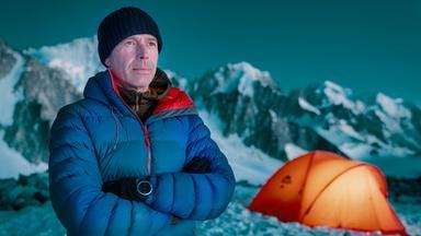 Terra X Dokumentationen Und Kurzclips - Die Alpen – Nichts Ist Für Die Ewigkeit