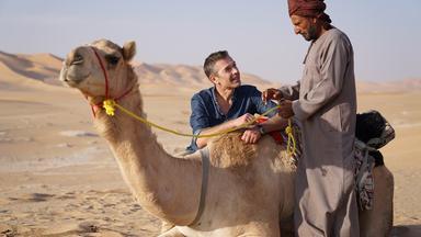Terra X Dokumentationen Und Kurzclips - Arabien – Zauberreich Zwischen Den Welten