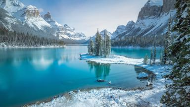 Terra X Dokumentationen Und Kurzclips - Faszination Erde: Kanada