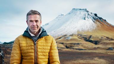 Terra X Dokumentationen Und Kurzclips - Vulkane – Die Unheimlichen Schöpfer
