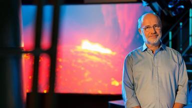 Terra X Dokumentationen Und Kurzclips - Faszination Universum: Unser Kosmisches Schicksal