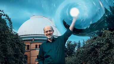 Terra X Dokumentationen Und Kurzclips - Faszination Universum: Im Sog Des Schwarzen Lochs