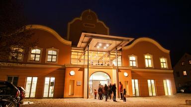 Musik Und Theater - Der Deutsche Theaterpreis Der Faust