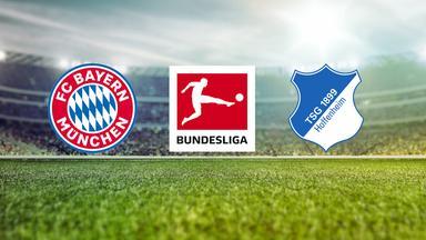 Zdf Sportextra - Bundesliga Live Fc Bayern München  Tsg 1899 Hoffenheim 1 Spieltag