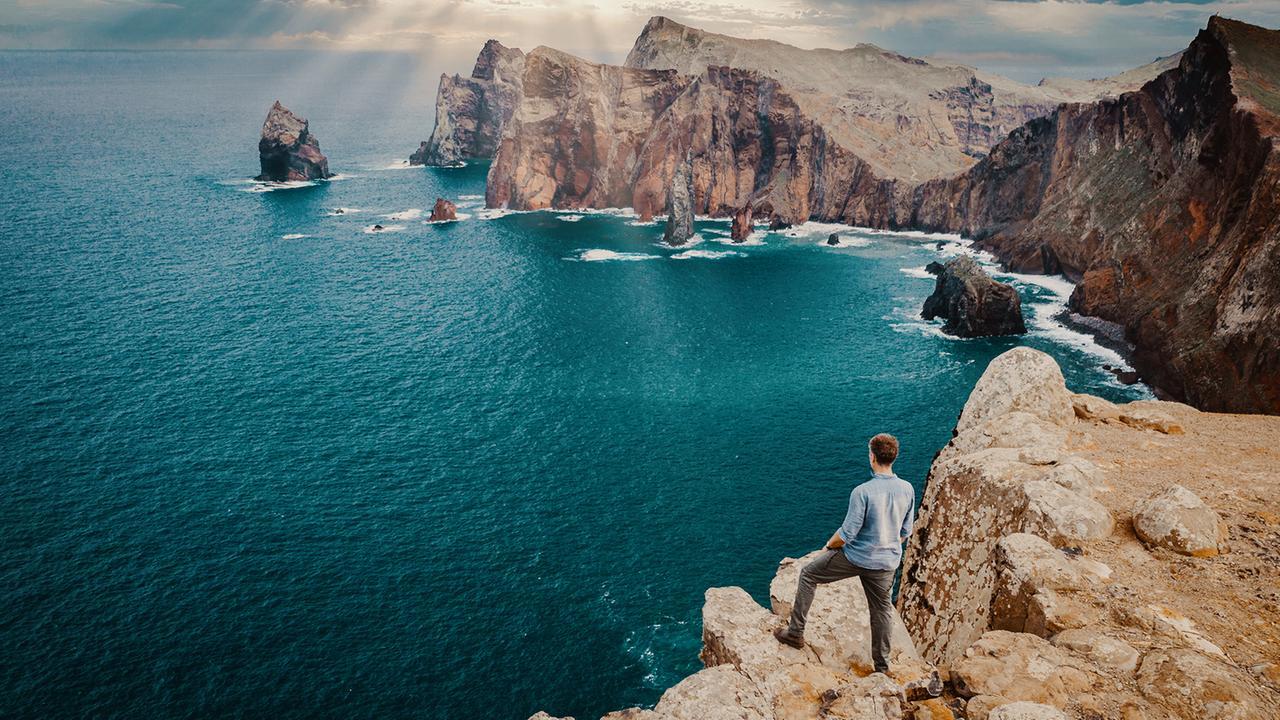 Faszination Erde: Oasen in der blauen Wüste