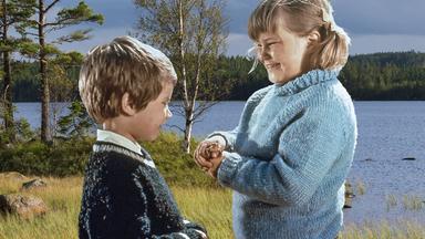 Astrid Lindgren: Pippi, Michel, Lotta Und Co. - Astrid Lindgren: Ferienauf Saltkrokan - Der Verwunschene Prinz