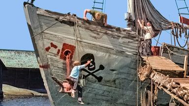 Astrid Lindgren: Pippi, Michel, Lotta Und Co. - Astrid Lindgren: Ferien Auf Saltkrokan: Die Seeräuber