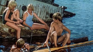 Astrid Lindgren: Pippi, Michel, Lotta Und Co. - Astrid Lindgren: Ferienauf Saltkrokan