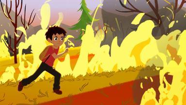 Belle Und Sebastian - Belle Und Sebastian: Feuer In Den Bergen