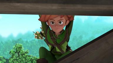 Robin Hood - Schlitzohr Von Sherwood - Robin Hood: Feuer In Sherwood