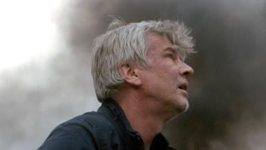 Johan Falk – Gsi Göteborg - Gsi Göteborg: Feuersturm