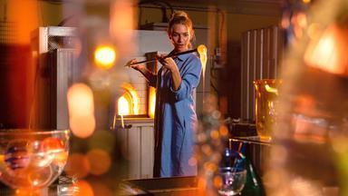 Herzkino - Inga Lindström: Feuer Und Glas