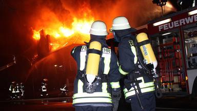 Zdfinfo - Die Feuerwache - Alarm In Hamburg